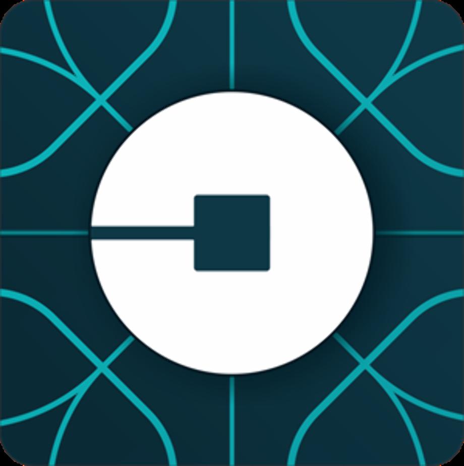 Uber logo png symbol vectors