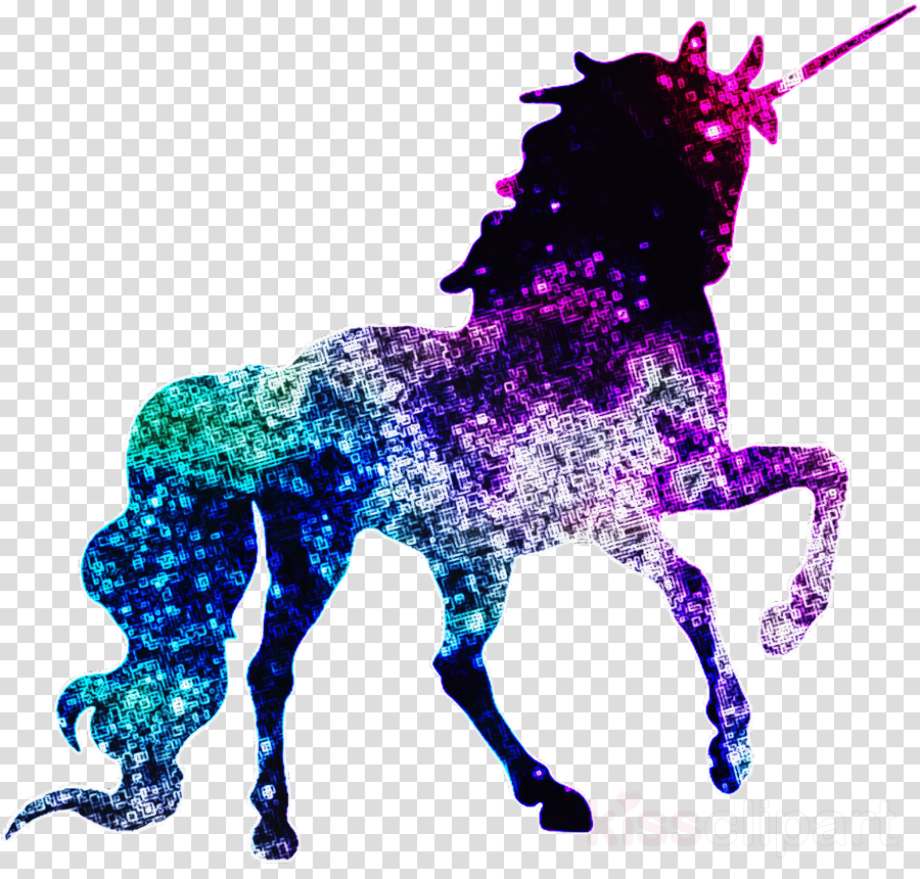 Download High Quality unicorn clipart galaxy Transparent ... (920 x 879 Pixel)