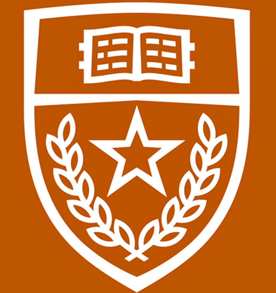 Ut logo symbol after