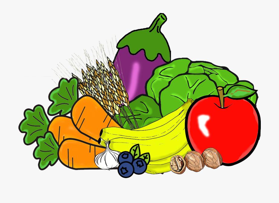 Vegetables clipart beliefs