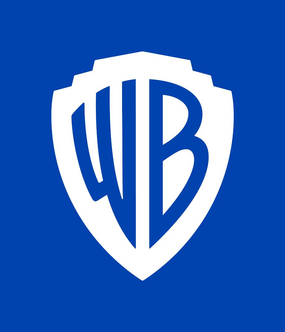 Warner brothers logo font