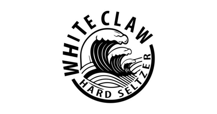 Download High Quality white claw logo Transparent PNG ...