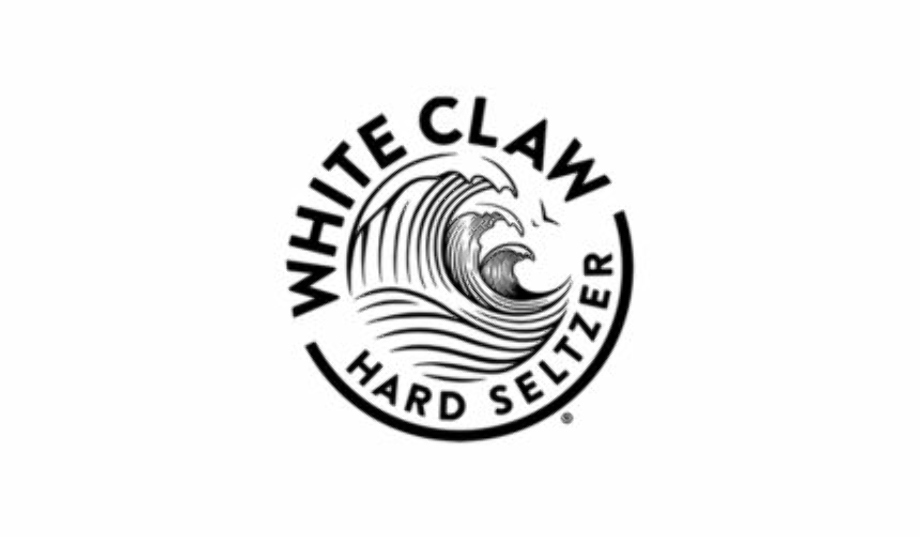 Download High Quality white claw logo fine Transparent PNG ...