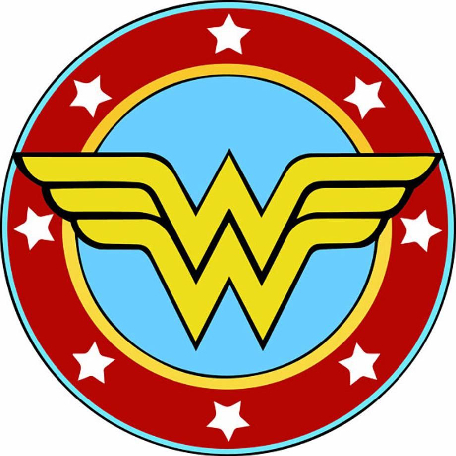 Download High Quality wonder woman logo png svg ...