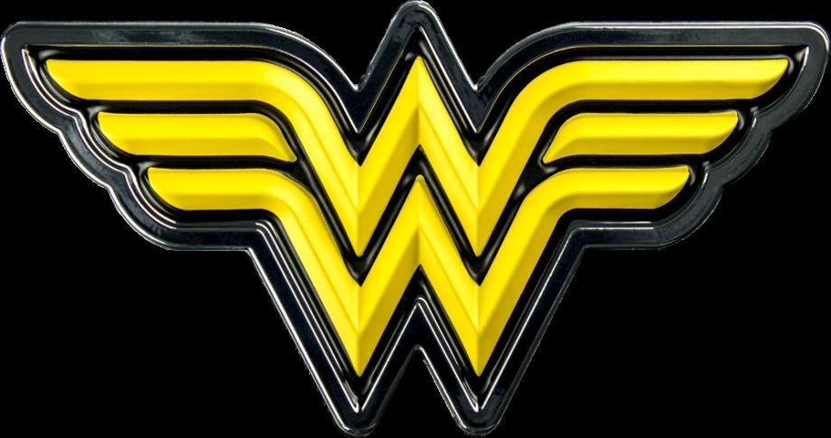 Wonder woman logo png symbol