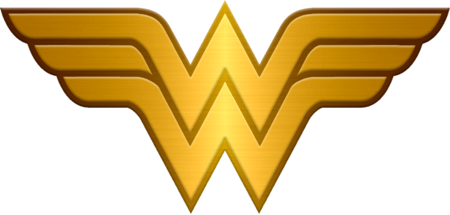 Wonder woman logo png symbol female