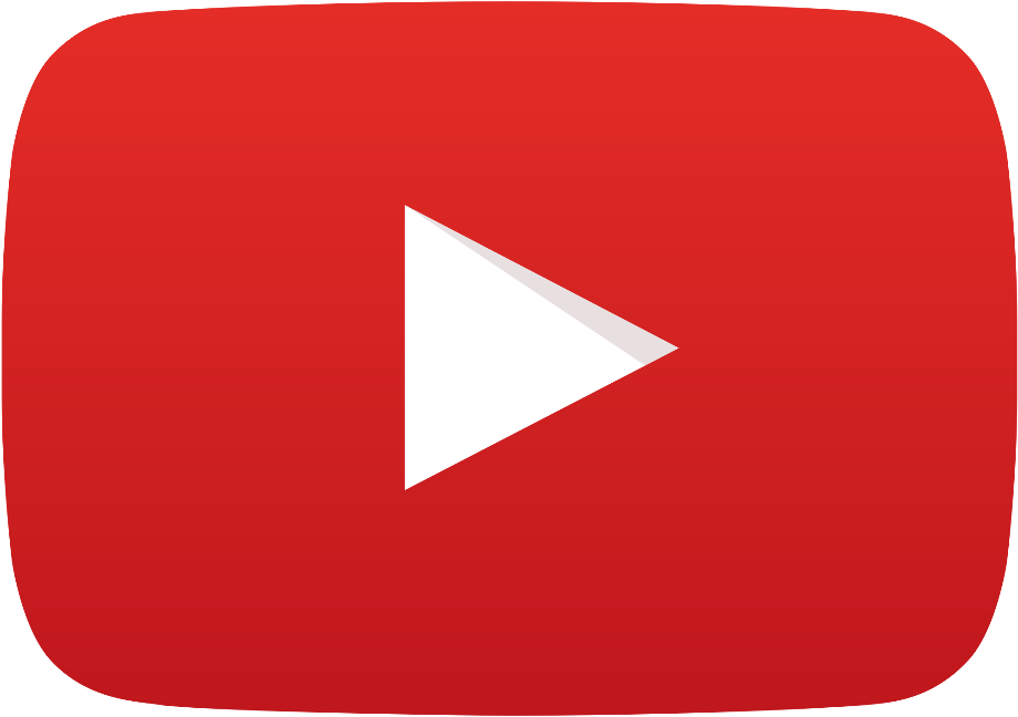 Youtube icon clipart original play