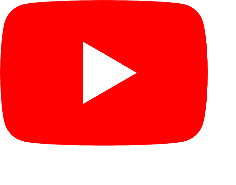 Youtube icon clipart original scalable