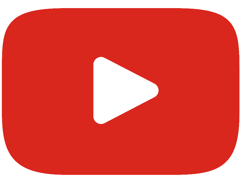 You tube logo high resolution