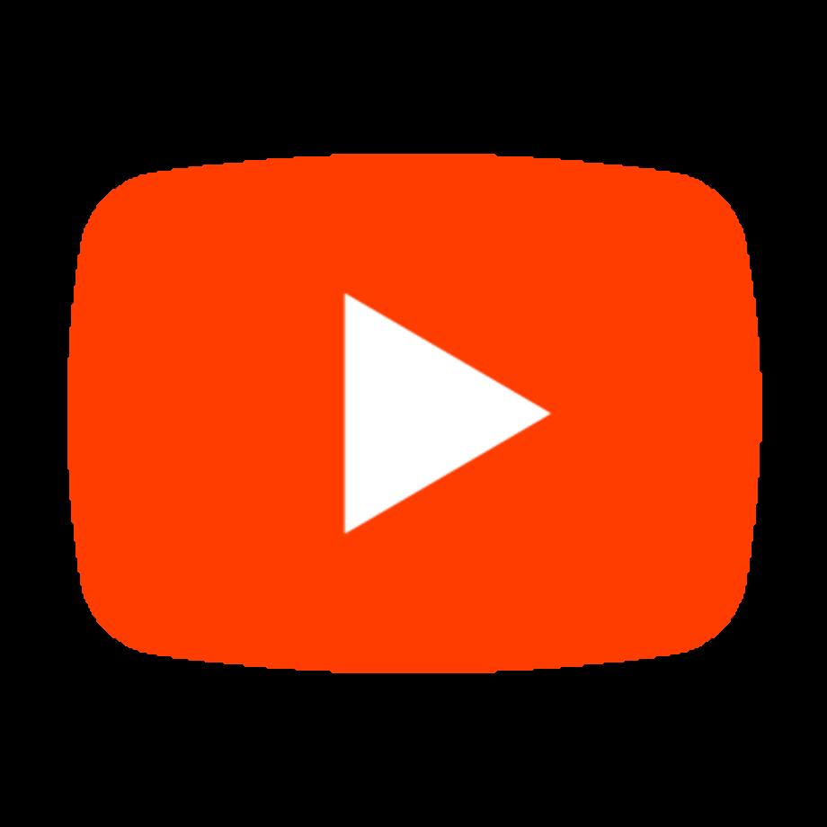 Download High Quality youtube logo transparent orange ...
