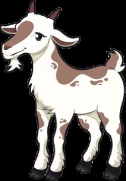 Animal clipart goat