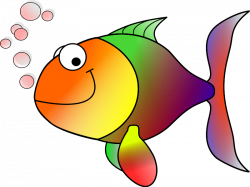 fishing clipart animated