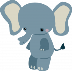 Animal clipart character