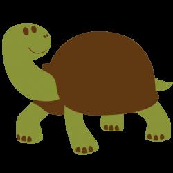 log clipart turtle