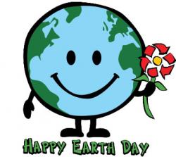 april clip art earth day