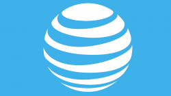 att logo globe