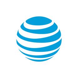 att logo high resolution