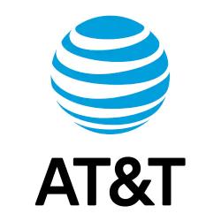 att logo transparent