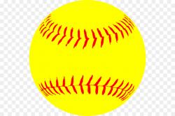 baseball clip art softball