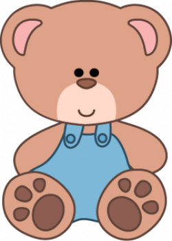 teddy bear clipart school