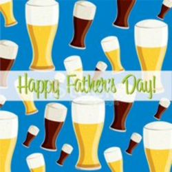 beer clipart fathers day