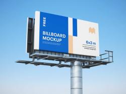billboard logo high resolution