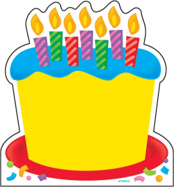 birthday clipart free template