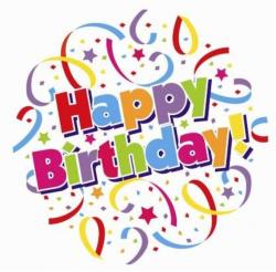 clipart free downloads birthday