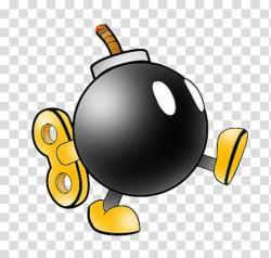 bomb clipart mario