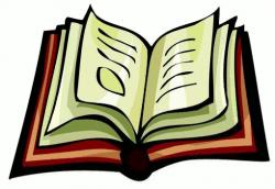 books clip art public domain