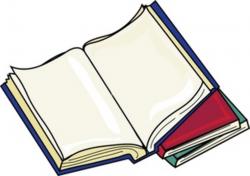 books clip art animated