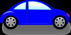 Car clipart animation
