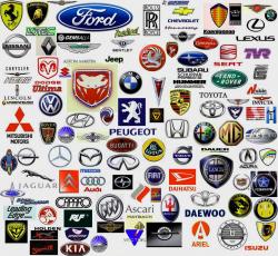 car logo name