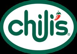 chilis logo font