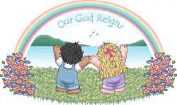 religious clipart spring