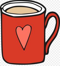 cup clipart cartoon