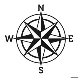 compass clipart public domain