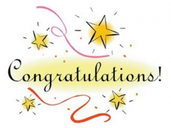 congratulations clipart student
