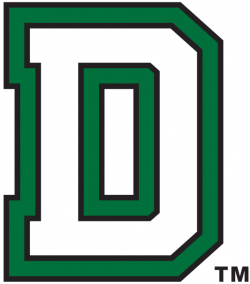 dartmouth logo big green