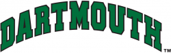 dartmouth logo football