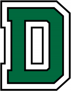 dartmouth logo soccer