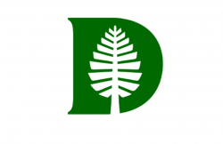 dartmouth logo shield