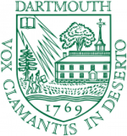 dartmouth logo small