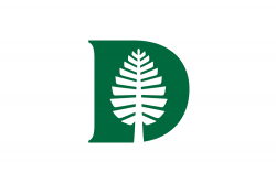dartmouth logo transparent