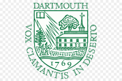 dartmouth logo transparent background