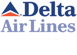 delta airlines logo current