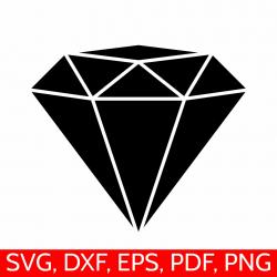 diamond clipart logo