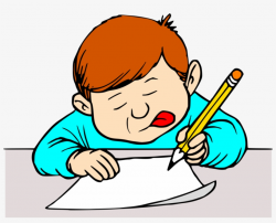 drawing clipart writing png