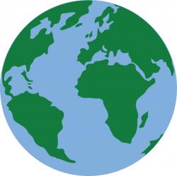 earth clipart printable