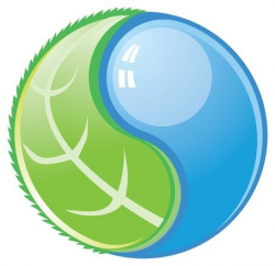 earth clipart water